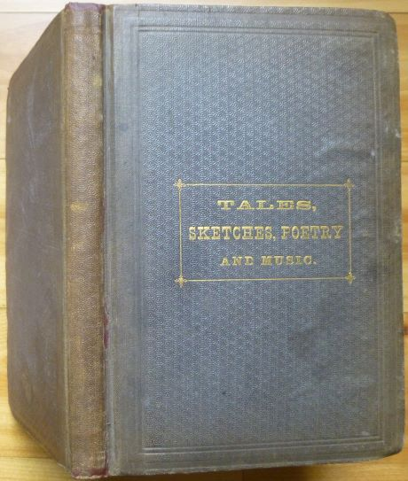 """""""The Public to Mark Twain"""" in THE BUYERS' MANUAL and BUSINESS GUIDE;. Mark Twain."""