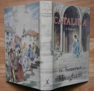 CATALINA. W. Somerset Maugham.