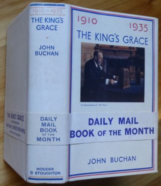 THE KING'S GRACE 1910-1935.