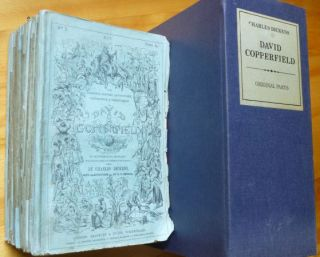 The Personal History... of DAVID COPPERFIELD