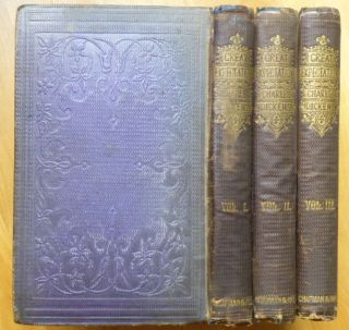 GREAT EXPECTATIONS. In Three Volumes. Charles Dickens