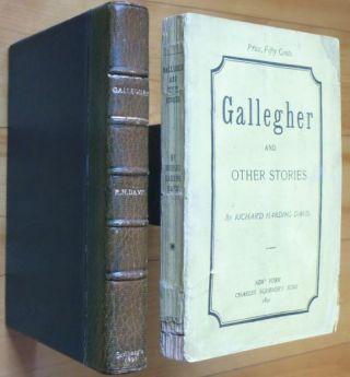 GALLEGHER and Other Stories.