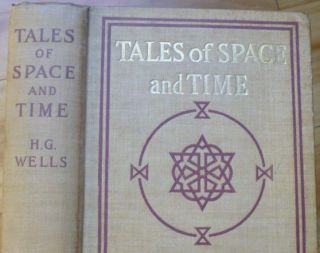 TALES OF SPACE AND TIME.