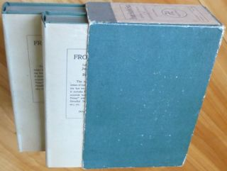 FROM SEA TO SEA. Letters of Travel. [In Two Volumes.]