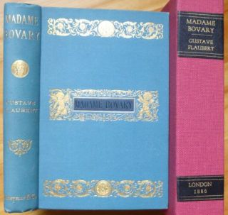 MADAME BOVARY. Provincial Manners.