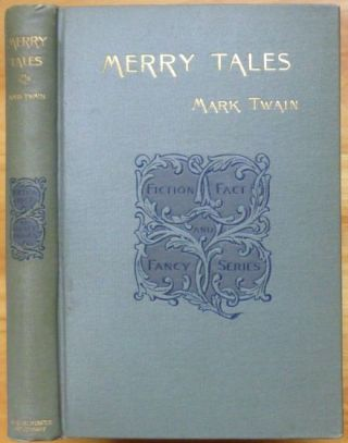 MERRY TALES.
